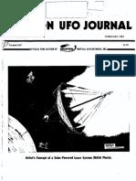 MUFON UFO Journal - February 1981