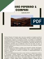 Ceferino Peperino & Compani - Desfragmentaciones - Versión en español.pdf