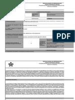 Gfpi-f-016 Sombrilla Formato Proyecto Formativo Ordenamientopaisajistico