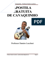 Kupdf.net Apostila Cavaco Iniciantepdf