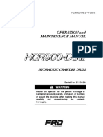 HCR900-DSII F201E