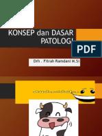 Drh Dani Patologi