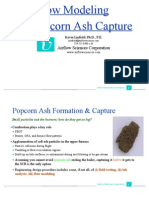 2005_NOx_Presentation - Flow Modeling for Popcorn Ash Capture