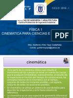 Cinematica General