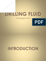 Drilling Fluids Introduction