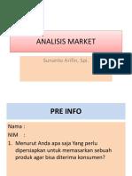 Analisis Marketbk hochoxyo