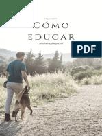 Como educar