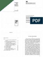Bachelard -  La Formación Del Espíritu Científico