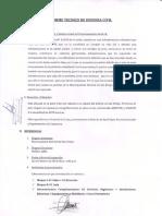 Informe Tecnico de Defensa Civil 1