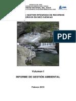 Informe de Gestion Ambiental-normatividad