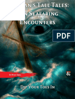 Daerdans Tall Tales Ten Seafaring Encounters