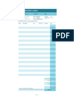 Invoice Tracker
