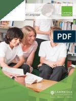 Teacher Guide 2017_Secondary E2L
