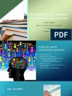 week 5 final--- brain compatible learning pdf