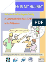 HOW SAFE is MY HOUSE2 Questionaire Chb English Ver1 0 January20 2014