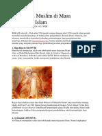 MUSLIM CERDAS
