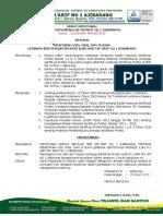 SK Penetapan Visi Misi Dan Tujuan LSP P1 SMK