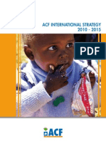 ACF International Strategy