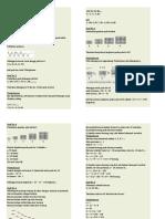 Print Soal Pola Bilangan