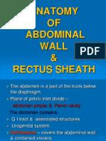 Anatomy Abdominal wall.ppt