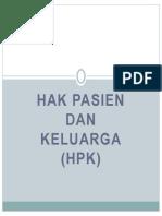 Materi Stuba Gersik (HPK)