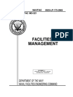 NAVFAC Facilities Management