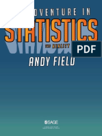 An Adventure in Statistics - the Reality Enigma _  Andy Field _ James Iles - -SAGE (2016)