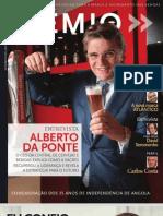 Edição Novembro 2010