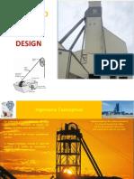 DM Clase 2 Diseño Del Sistema de Izaje 2019