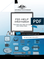 Ed18-0137 Fee-help Booklet Acc