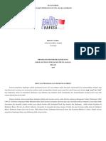 RKL-RPL Pembangunan TPA