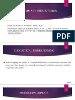 Model Summary Presentation Graham-2