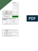 Relay Signal List (ANNEXURE - I).xls