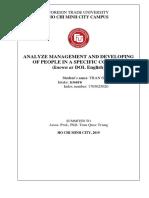 Tran Gia Huy- k56bfb- Management and Developing People