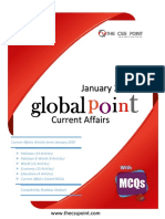 Monthly Global Point Current Affairs January 2019.pdf