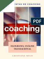 35 Egograma Análise Transacional