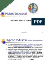 1 Higiene Industrial