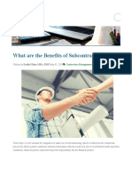 Benefits of Subcontracting.pdf
