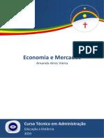ECONOMIA E MERCADOS