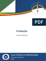 Caderno ADM - Produção [2019.2 ETEPAC 2.Ed. Reimp.]