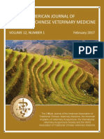 American Journal of Traditional Chinese Veterinary Medicine ( PDFDrive.com )