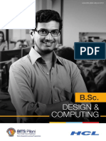 Bsc Design&Computing Brochure v2 0