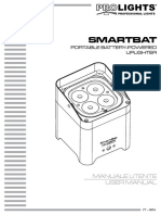 Smartsat light manual