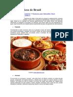 5 platos típicos de Brasil.docx