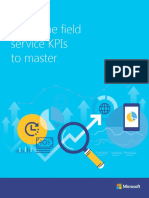 Real-time Field Service KPIs to Master -- FINAL