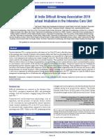 Tracheal intubation in critical ill patient.pdf