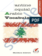 SAMPLE-Levantine-Colloquial-Arabic-Vocabulary-Lingualism.pdf
