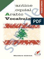 SAMPLE-Levantine-Colloquial-Arabic-Vocabulary-Lingualism.pdf