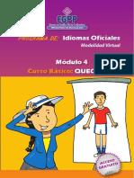 Cartilla Idiomas Mod 4 Quechua