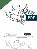 Sketsa Peta